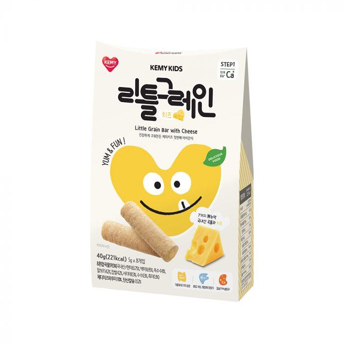(1000px)KEMYKIDS貪吃凱米穀物小捲心-起司