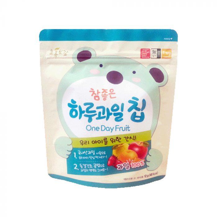 動物園幼兒水果脆片-綜合水果